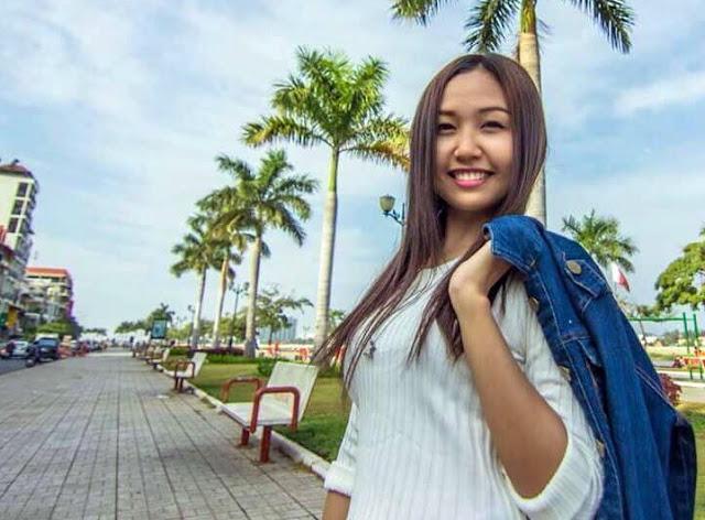 Sourire Khmer du Jour : Pov