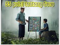35 Kumpulan Puisi Guruku Tersayang yang Menyentuh Hati