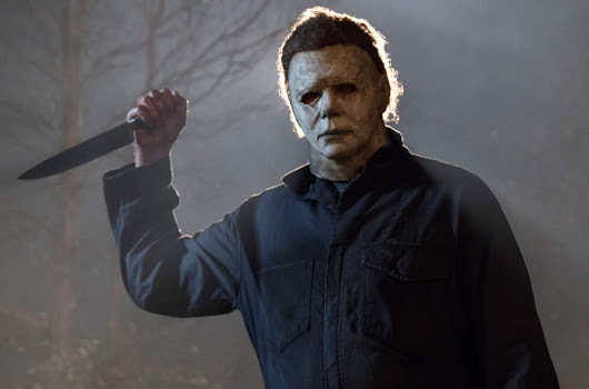 The Night He Came Home Again! - A 'Halloween 2018' Review