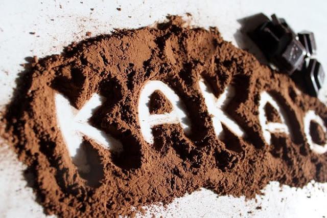 Kakao-obowiązkowy punkt w naszej diecie