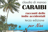 Caraibi, un ebook in beneficenza