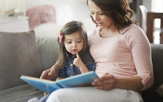 Tips For Mom, How-to Growing Interest Read Kids - healthy T1ps