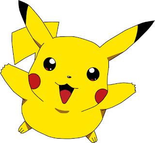Cara gampang mendapatkan pikachu pasti berhasil