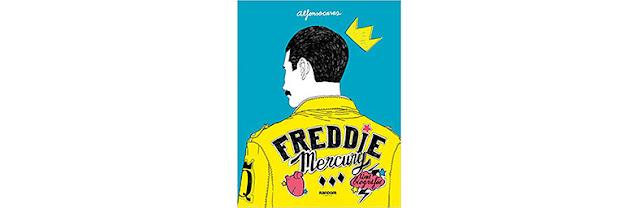 Reseña: Freddie Mercury, una Biografía