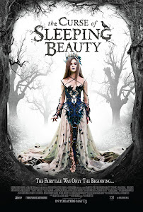 The Curse of Sleeping Beauty Poster