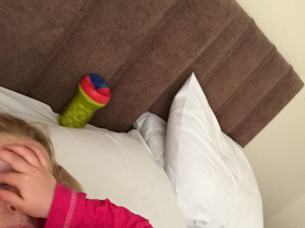Why won't my 4 year old sleep?