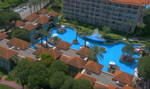 הקלאבים והמלונות המפוארים והיוקרתיים ביותר באנטליה ל-2019