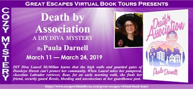 Upcoming Blog Tour 3/24/19