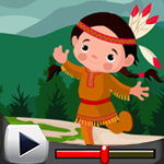 G4K Aboriginal Girl Rescue Game Walkthrough