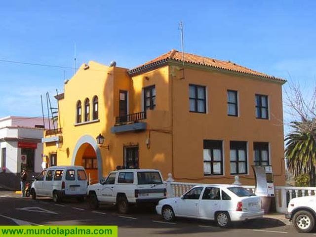 El Cabildo licita dos actuaciones para la diversificación económica de Puntagorda con cargo al Fdcan