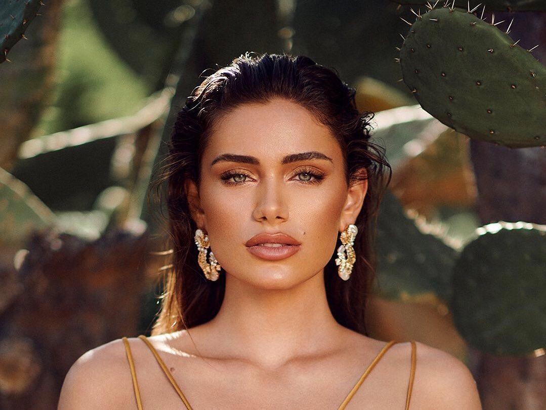 Top Model Lorena Haliti Is Inspiring Young Women Around The World