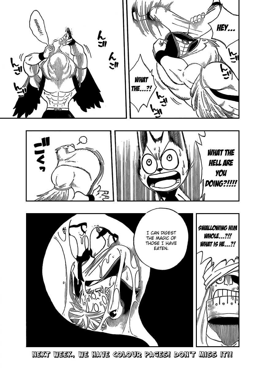 Fairy Tail 088 page 17