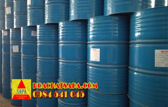 Hóa Chất SAPA | Dung môi trợ nghiền Diethanolisopropanolamine DEIPA 85%