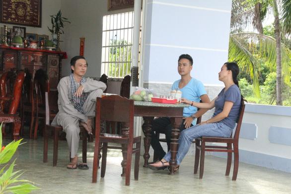 Sui Gia Khắc Khẩu - THVL1 (2021)