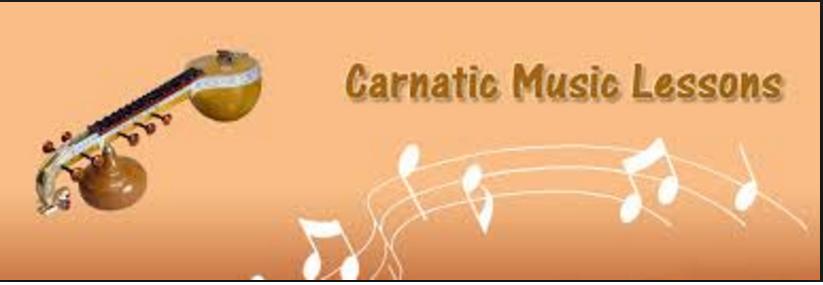 Carnatic Music - Lesson 1 - Sarali Swaralu