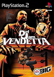 Cheat Def Jam Vendetta PS2 Lengkap