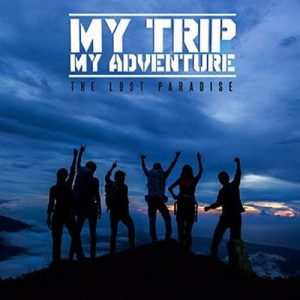 My Trip My Adventure: The Lost Paradise (2016)