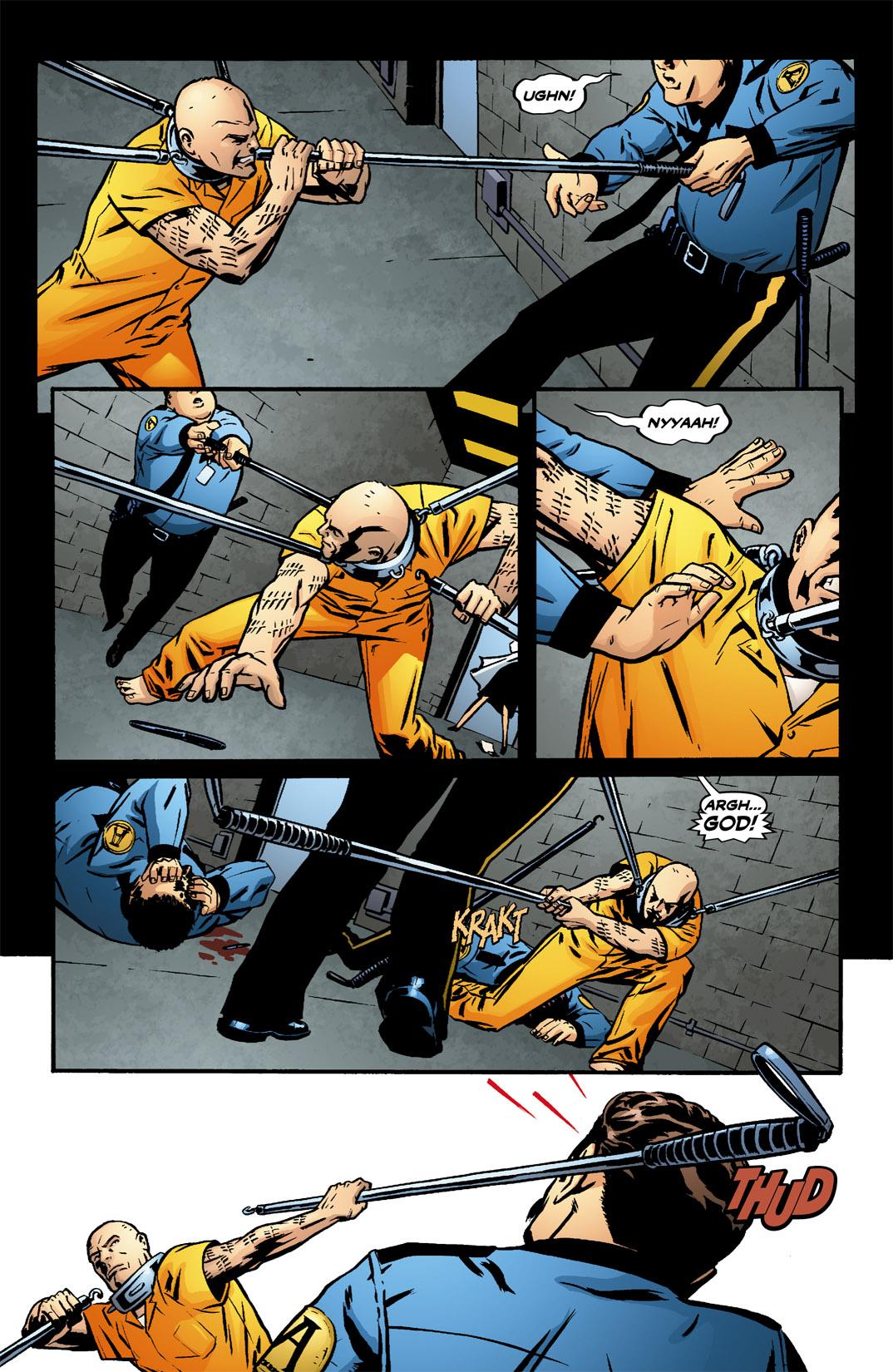 Detective Comics (1937) 815 Page 4