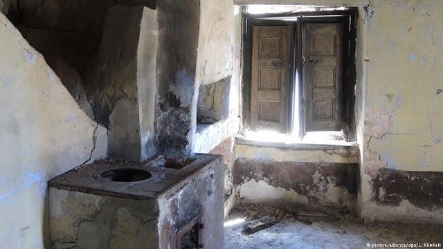 Πωλούνται σπίτια για ένα ευρώ στη Σικελία