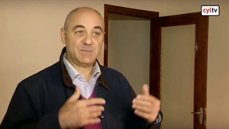 entrevista bajada del ibi en television castilla y leon