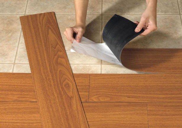 Come togliere un pavimento incollato edilizia in un click
