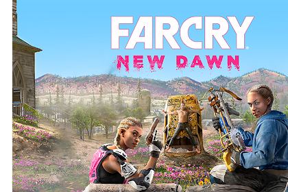 Free Download and Play Game Far Cry New Dawn for Computer or Laptop