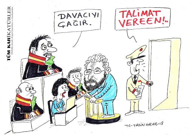 metin akpınar karikatürü