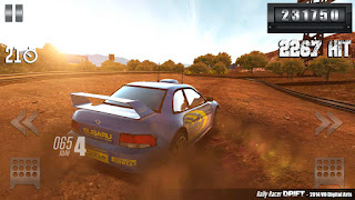 Rally Racer Drift 1.05 Apk Download