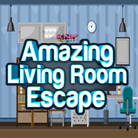 Knf Amazing Living Room Escape