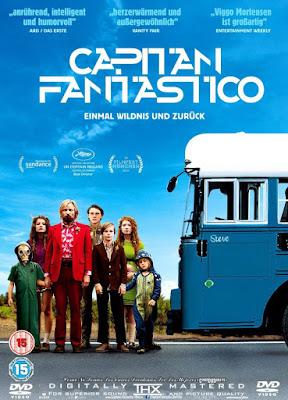 Capitán Fantástico (2016)