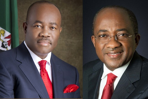 akpabio rigged election