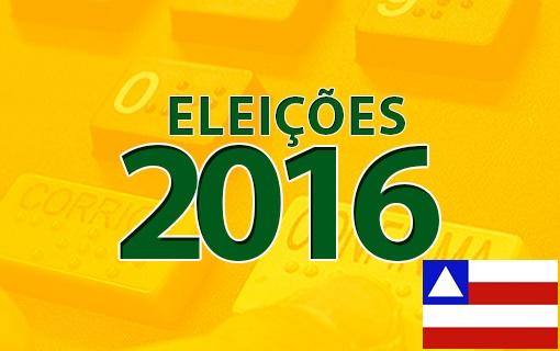 Confira a lista Completa dos Prefeitos Eleitos na Bahia