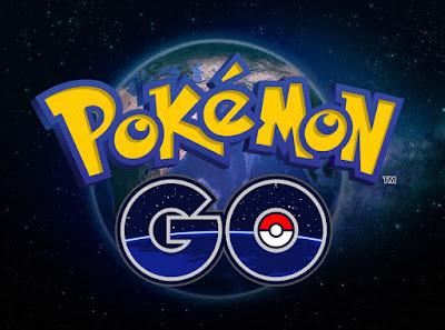 تحميل لعبة بوكيمون جو Pokemon Go مجانا