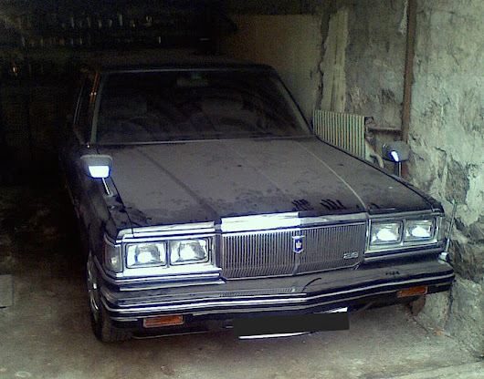 The Toyota Crown (Part 1)