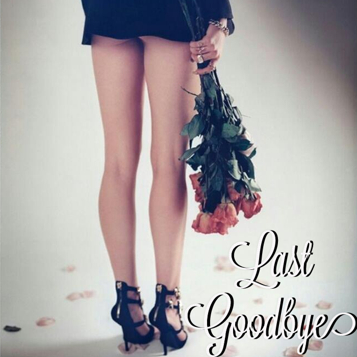 Miley Downloads: [PRÉVIA] Last Goodbye