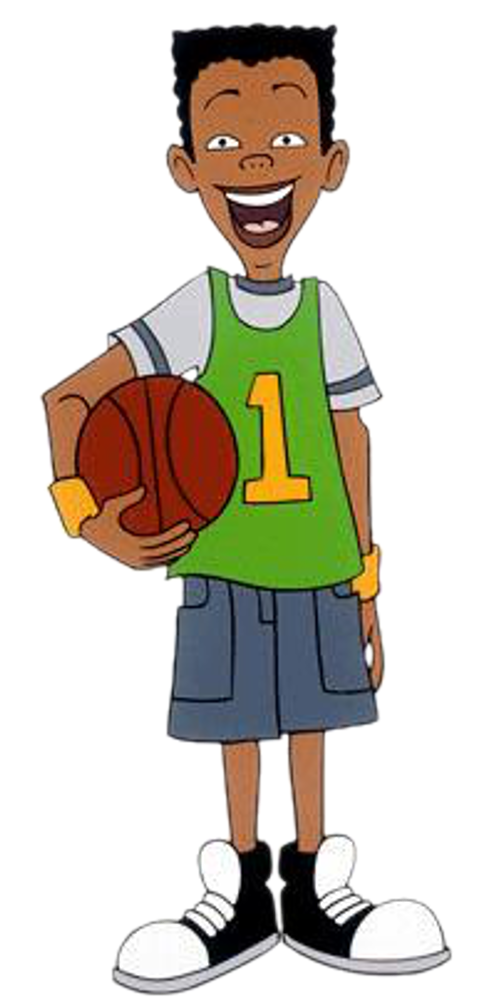 Cartoon Characters: Recess (HQ)
