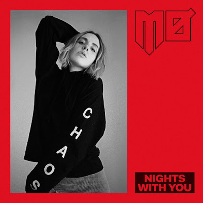 "MØ Drops New Single ""Nights With You"""