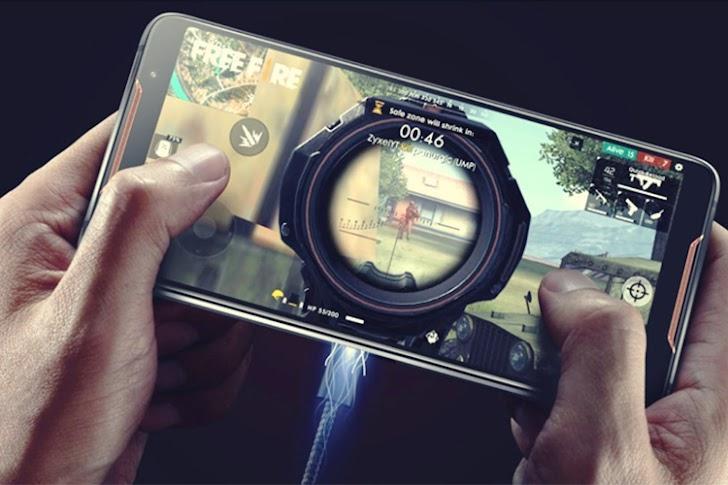 9 HP Gaming 1 Jutaan 2019 Main Game Berat Tetap Lancar