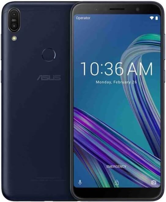 ASUS ZenFone Max Pro M1 Now Official; SD 636, 6GB RAM & 5000mAh Battery, Price Starts at Php8.7K