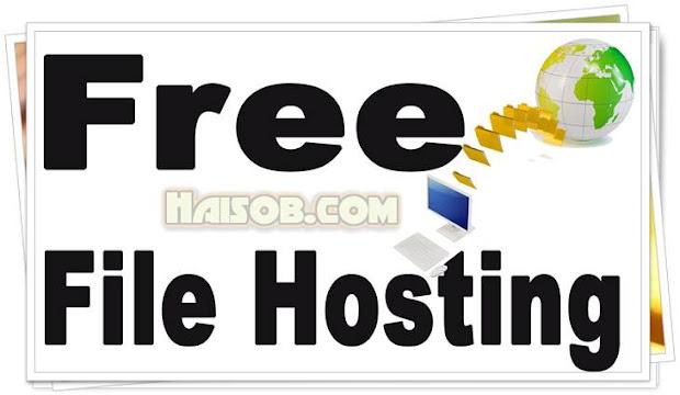 penyedia File Hosting gratis