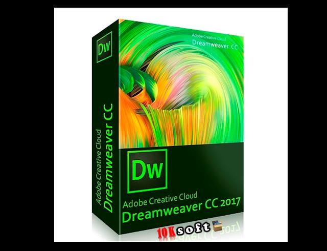 Adobe Dreamweaver CC 2017 Free Download