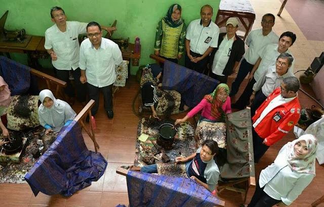 Targetkan PROPER Emas 2018, Dewan Komisaris PT.PJB Kunjungi Unit PJB Muara Tawar