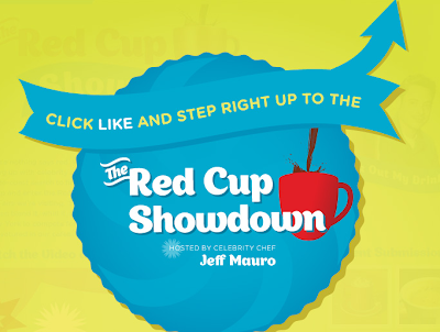 Red Cup Showdown