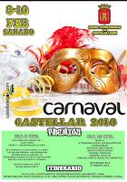 Castellar - Carnaval 2018