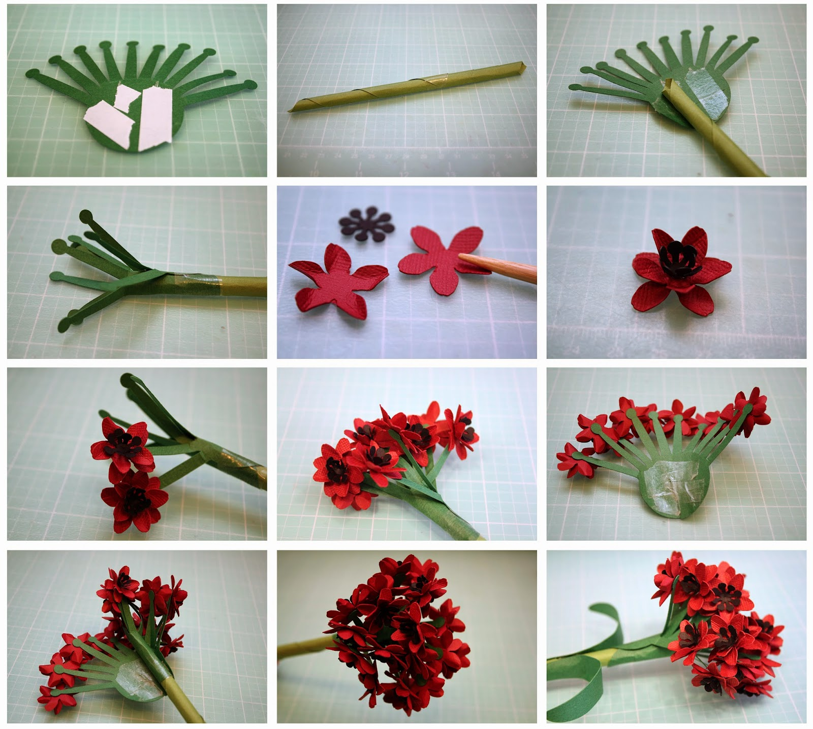 Stems For Paper Flowers Image Collections Fresh Lotus Flowers
