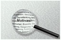 Motivasi Diri Sendiri, Agar Lebih Percaya dalam Tujuan