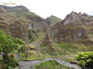Pinoy Solo Hiker - Mt. Pinatubo