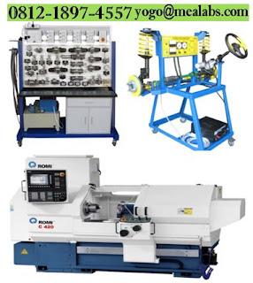 Alat Peraga Teknik Mesin