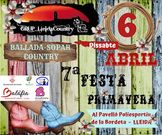 GRUP LleidaCountry