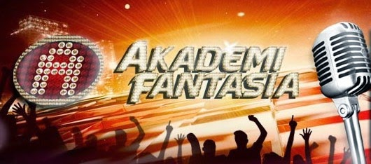 Video Akademi Fantasia AF 2014 Minggu 4 Full Online